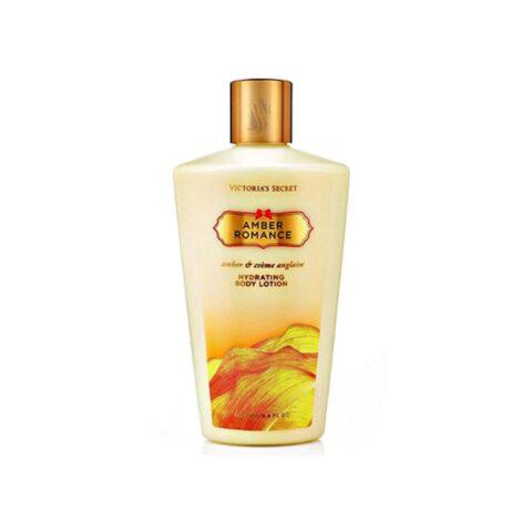 Sữa dưỡng hương nước hoa Amber Romance Victoria's sercret