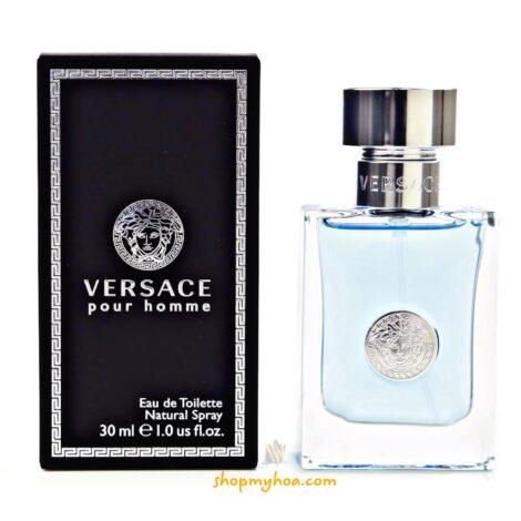 nước-hoa-nam-versace pour-homme-30ml
