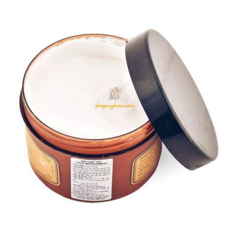 dầu-hấp-ủ-lạnh-lacei-nâu-việt-nam