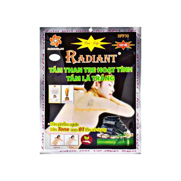 tắm-trắng-than-hoạt-tính-radiant