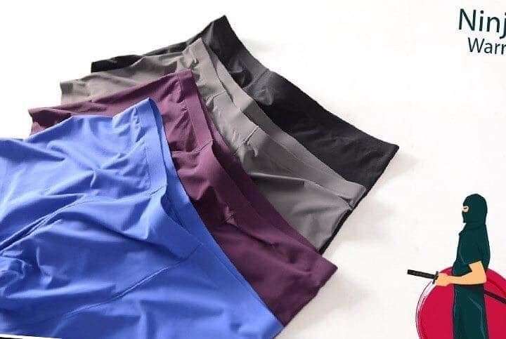 quần đi biển dạng sọt cho nam giới