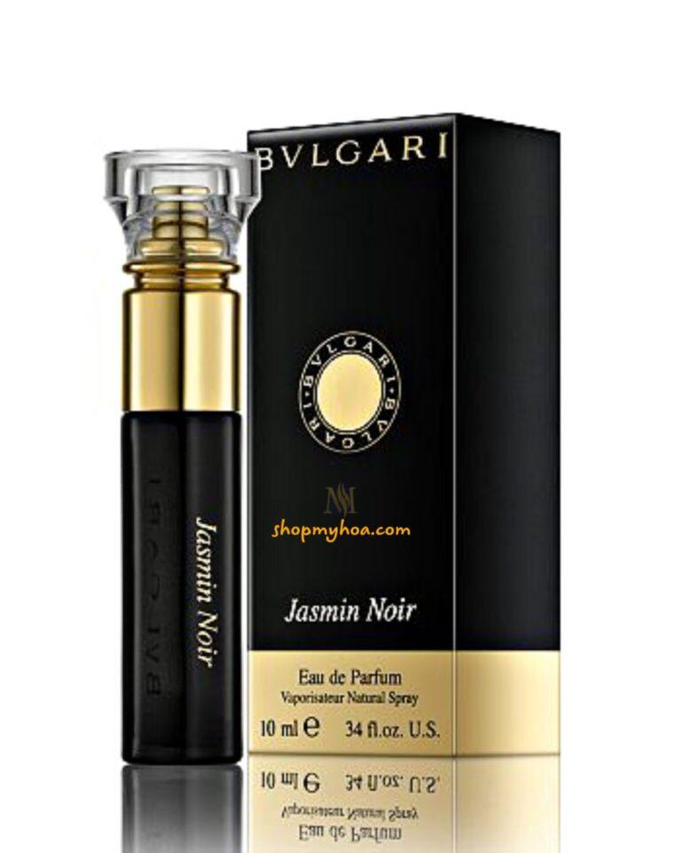 Nước hoa Bvlgari Jasmin Noir L'Elixir
