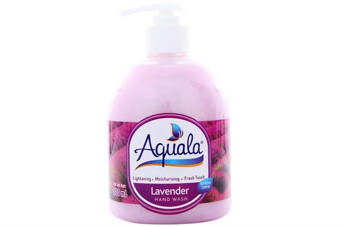 Nước rửa tay AQUALA
