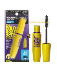 Mascara Maybelline The Colossal Volum' Express Waterproof