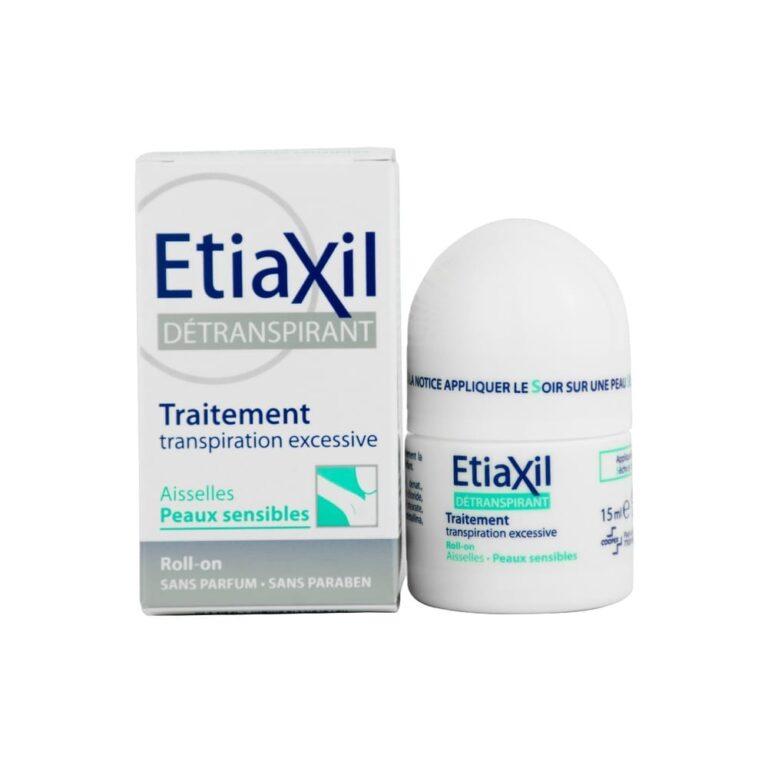 lăn khử mùi cải thiện mùi hôi Etiaxil