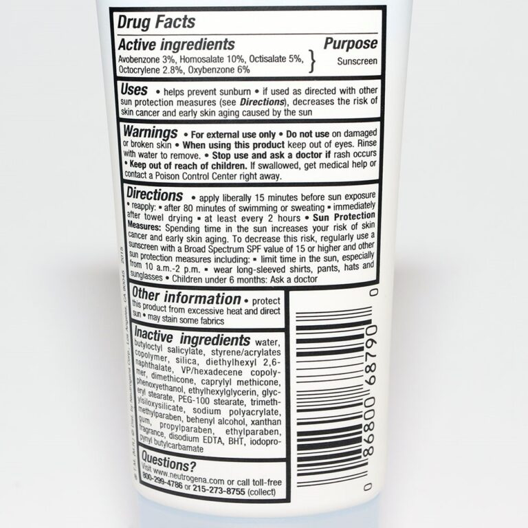 Kem chống nắng Ultra Sheer Dry touch Neutrogena SPF 55 - 88 ml