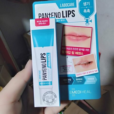Kem dưỡng môi trị thâm Lip Care Laboce Mediheal