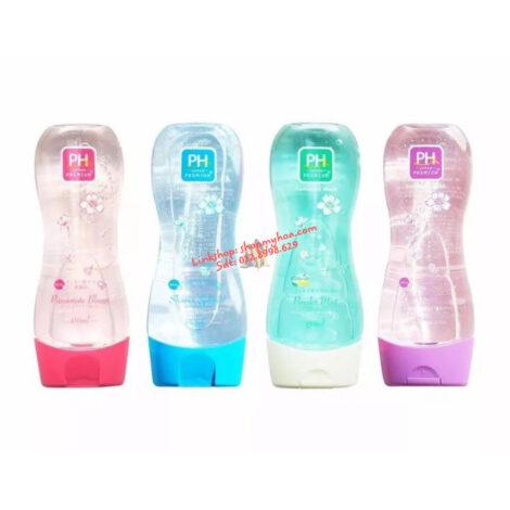 Dung dịch vệ sinh phụ nữ pH Care 150ml của Nhật Bản