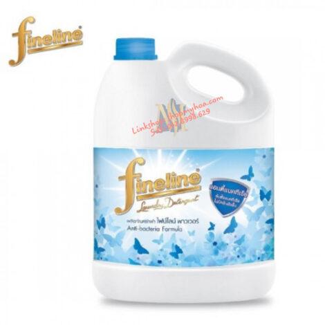 Nước giặt xả Fineline 3000ml chính hãng thái