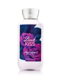 SỮA DƯỠNG THỂ HƯƠNG NƯỚC HOA DARK KISS BATH BODY WORKS