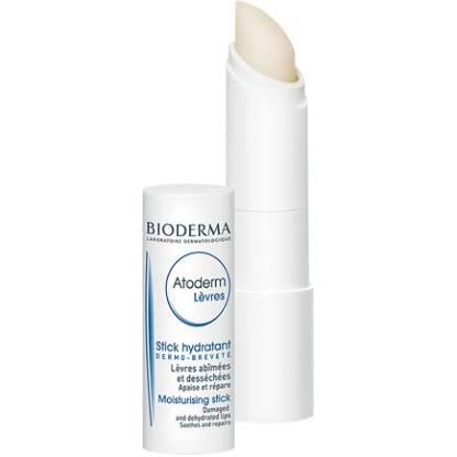 Son dưỡng trị thâm mềm môi Bioderma