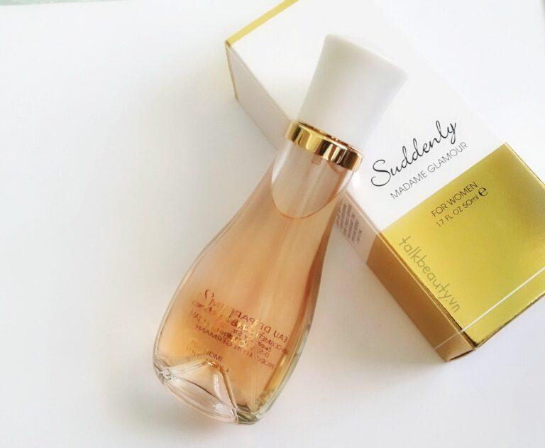 Nước hoa Suddenly Madame Glamour 50ml
