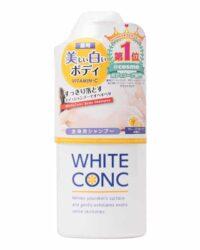 Sữa tắm White Conc Body TRẮNG MỊN DA NHẬT BẢN