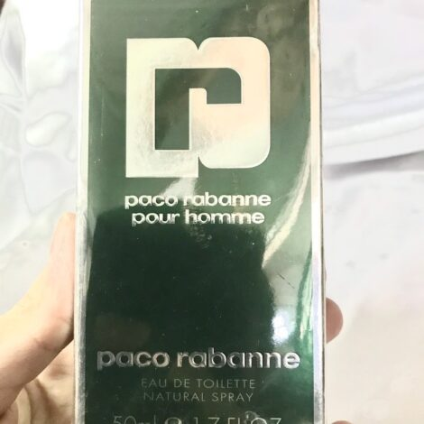 MUA Nước hoa Nam Paco Rabanne 100mL Ở LONG AN