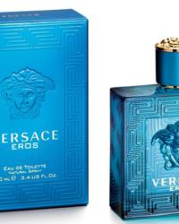 MUA NƯỚC HOA NAM Versace eros 5ML Ở LONG AN