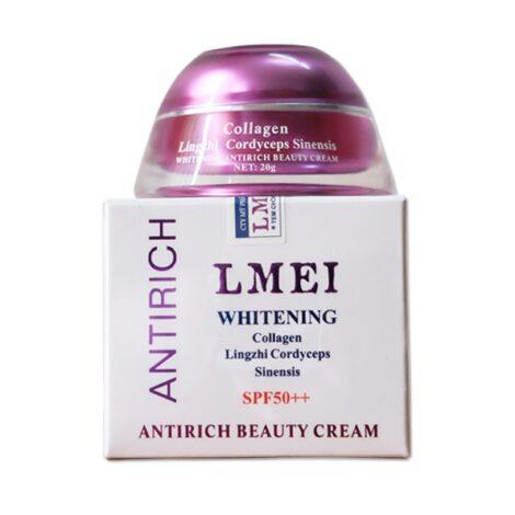 Kem dưỡng trắng da LmEI 9in1